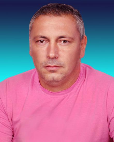 BOTA Raul Grațian Consilier local xxxxx xxxxx