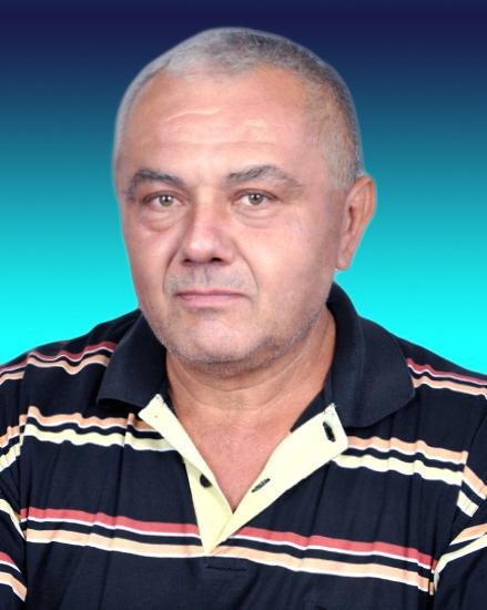 CĂTĂNICI Cornel Consilier local ROMOSEL PNL
