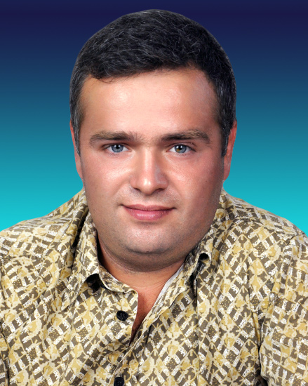 CRĂCIUNESCU Daniel Mihai Consilier local xxxxxx xxxx