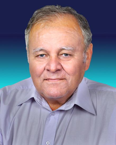 MIHĂILĂ Octavian Consilier local ROMOS PNL