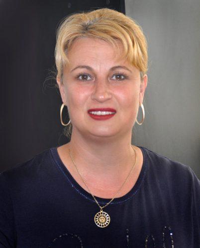 URIȚESCU Carmen - inspector