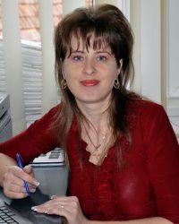 GÎNFĂLEANU-STANCIU Daniela Alina Consillier juridic